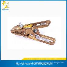 welding earth clamps