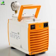 GM Series Lab Diaphragm Vacuum Pump GM-2.0,120L/MIN