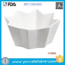 Mini maceta china de la planta de la planta de la hierba de la caja de cerámica de la planta