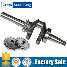 Shuaibang Custom Made In China Alibaba Recommend Gasoline Water Pump Set Crankshaft