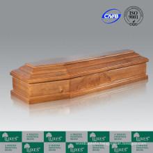 Top Quality Australia style coffin