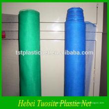 Reciclaje de alta calidad de la pantalla de ventana de plástico