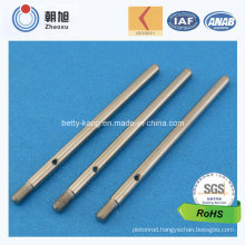 China Manufacturer High Quality Flexible Drive Shaft for Home Application