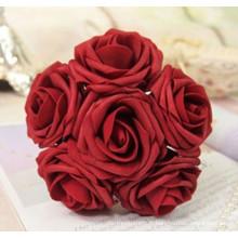 Nouveau ballon décoratif de fleur artificielle de conception pour le mariage ou la partie