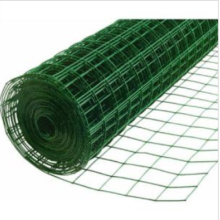2 Inch Hole PVC Coated Welded Wire Mesh/Welded Mesh/Wire Mesh