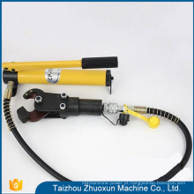 Ferramenta de corte hidráulica elétrica do cabo do cortador Cpc-50 do fio do extrator da engrenagem