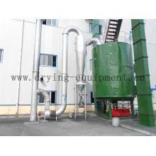 Série PLG Placa de disco contínua Secadora equipamento de secagem secador de placas para fertilizante