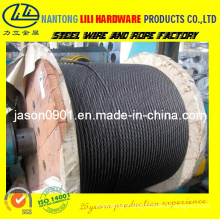 Steel Wire Rope (factory)