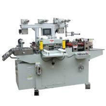 Klebeband schneiden, der Maschine herstellt