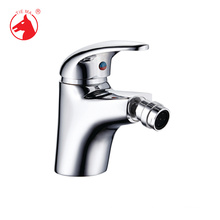 Classic style silver color brass bidet faucet(ZS64904)