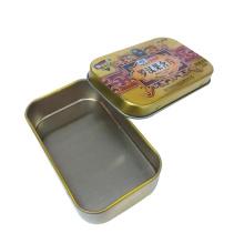 Sex Tablette Box Verpackung für Großhandel