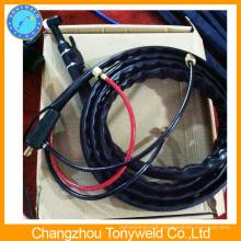 Argon welding torch tig torch wp-18