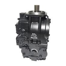 sauer danfoss 90R130 90R130KP 90R130KP5C 90R130KP5CD80 series hydraulic piston pump 90R130KP5CD80R3F1H03GBA353524