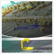 Full automatic poultry nipple drinking system for Broilers and Breeders