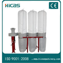 2683cfm Colector de polvo de madera de la máquina de colector de polvo industrial