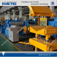 2014 Hot Sale Fully Automatic good quality slitting line
