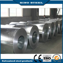 ASTM A653 Dx51d Hot Dipped Galvanized Steel Coils