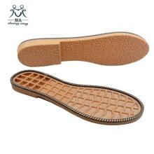 Femmes Sandales plates Pantoufles