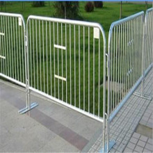 Crowed control barricades,traffic barrier barricade