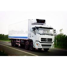 Unidad 4X2 Dongfeng Refrigerador Camión / camión congelador / camión frigorífico / enfriador camión / camión refrigerado / camión refrigerante