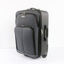 Caja barata de la carretilla del equipaje de la promoción