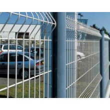 Peach-Shaped Fencing Series / Fence Mesh