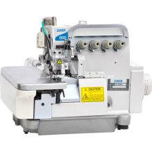 Zuker Overlock Pegasus Super alta velocidade Industrial máquina de costura Overlock (ZK800)