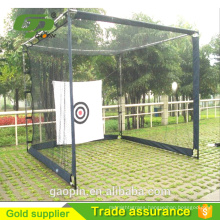 Cheap,fashion indoor golf practice nets/golf chipping nets/green golf netting