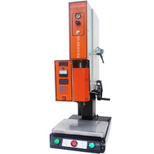 Máquina de soldadura plástica ultrasónica de columna cuadrada 20K ~ 40K