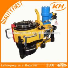 API TQ série 4 ~ 13 3 / 8''Hydraulic poder de embalagem pinças