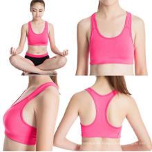 Racerback Gym Workouts Bra 7 Color Active Underwear