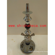 Halin Design Fashion High Quality Nargile Smoking Pipe Shisha Hookah
