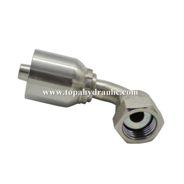 24291RW duffield Crimp sae hydraulic fittings