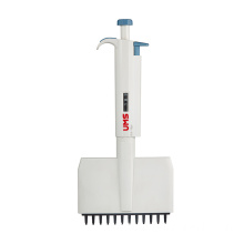 Pipet Lab Multi-saluran TopPette