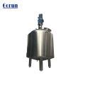 Honey Making Machine, Vacuum Emulsifying Mixer, Lab-use Emulsion Tank