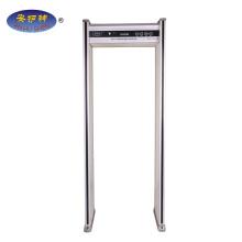 18 zone long range door frame Walk through metal detector