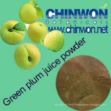 Green Plum Juice Powder