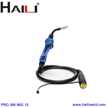 PRO 360 MIG 15 Torch 3M do Binzel