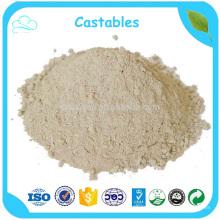 Alumina Refractária Almofada Cimento Castable