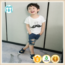 2015 Wholesale high quality t-shirt led for kids