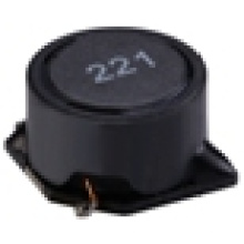 Shielded, Wire Wound Power Inductor
