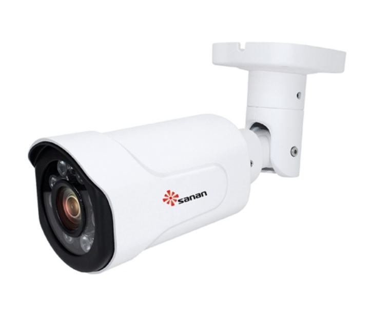 3MP 2.8-12mm Zoom Lens micro bullet ip camera