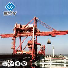 100t Quayside Grúa de contenedores / Quay Crane Price 100t Quayside Grúa de contenedores / Quay Crane Precio