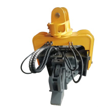 Overseas wholesale hydraulic hammer for pile driver machine