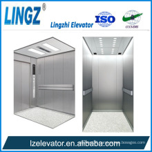 Hospital Bed Elevator with Big Space