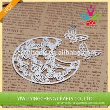 home decoration seal sticker metal sticker