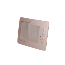 Camber air conditioner IMD Panel products with button