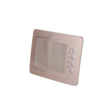 Produtos de painel IMD do condicionador de ar camber com botão