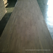 Selected Walnut Finger Jointed Board