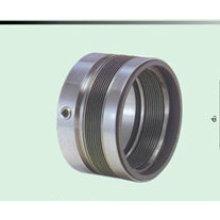 Metallbalg-Gleitringdichtung für Hochtemperaturbedingungen (HBM1)